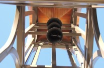 Bell Tower Soffit
