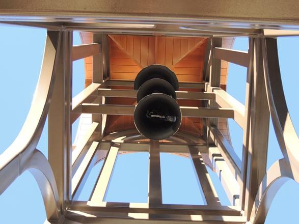 Bell soffit
