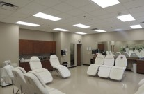 Aesthetician Lab