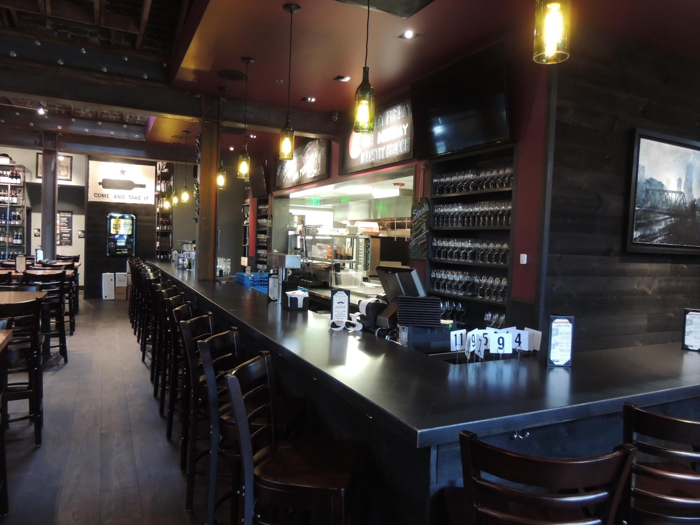 Max bar 2