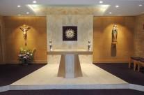 Christ the King Altar
