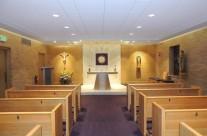 Christ the King Chapel Renovation