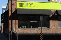 Thrive Business Solutions Now Open!