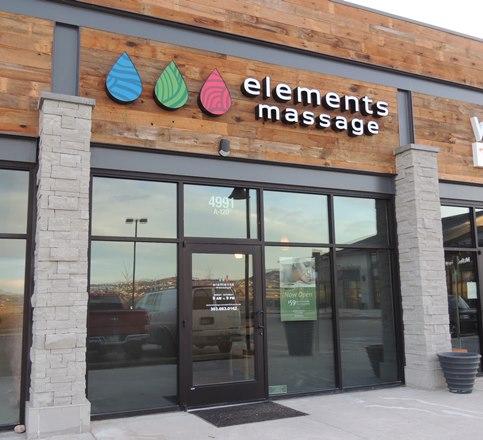 1Elements Front