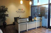 Elements Front Desk