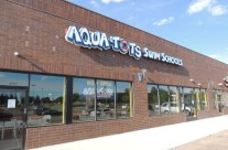Aquatots Littleton Storefront
