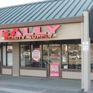 Sally Beauty Retail Space